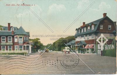 Mott Ave., Far Rockaway, L.I., N.Y.
