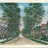Napier Ave., - 109th Street, Richmond Hill, L.I.