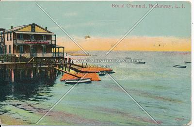 Broad Channel, Rockaway, L.I.