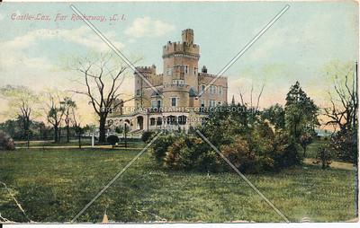 Castle-Las, Far Rockaway, L.I., N.Y.
