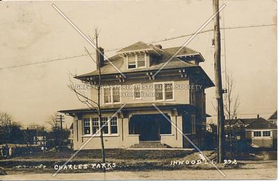 Charles Parks, Inwood L.I.
