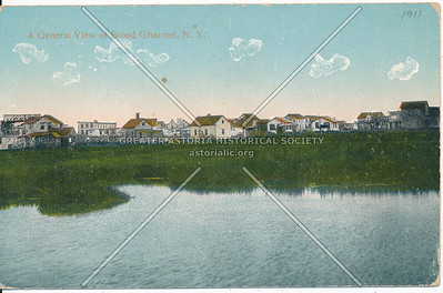 A General View of Broad Channel, Rockaway, L.I.