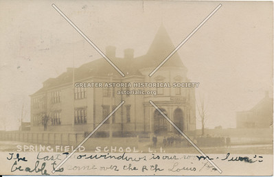 Springfield School, L.I.