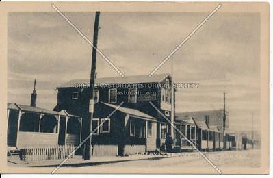 Lafayette Ave. Broad Channel, Rockaway, L.I.