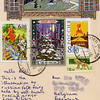 20131115   Children's Books Illustrations RR # 216<br /> Back of the adjoining postcard