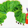 The ever-hungry Caterpillar