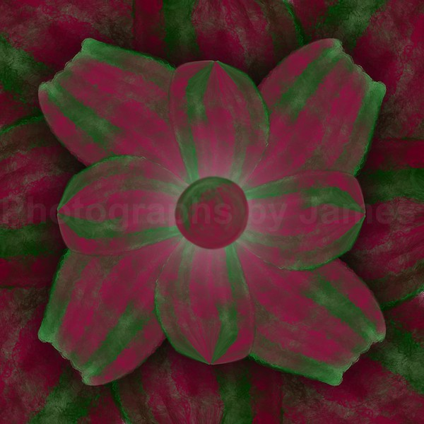 Corporeal Flower