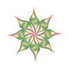 230. Alveolus Pinwheel