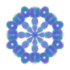 357. Gimlet Circle Transparency