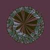 817. Bark Shavings Autumnal Colours