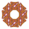 303. Octagonal Aperture Transparency