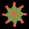 Alveolus Pinwheel Transparency