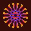 Hexadecagon Style Wheel