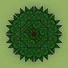 Green Rosetta