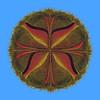 Fibre Orchid Shield