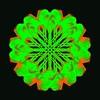 Shredded Green Blossom