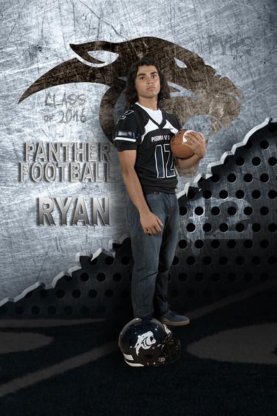 Ryan Montoya wallet