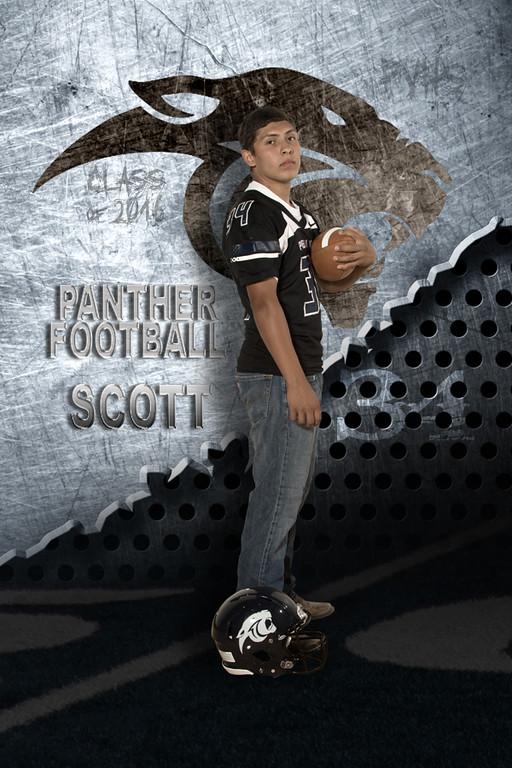 Scott Ramirez wallet