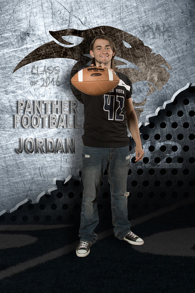 Jordan Duncan wallet