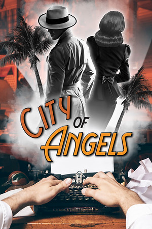 CITY OF ANGELS_POSTER