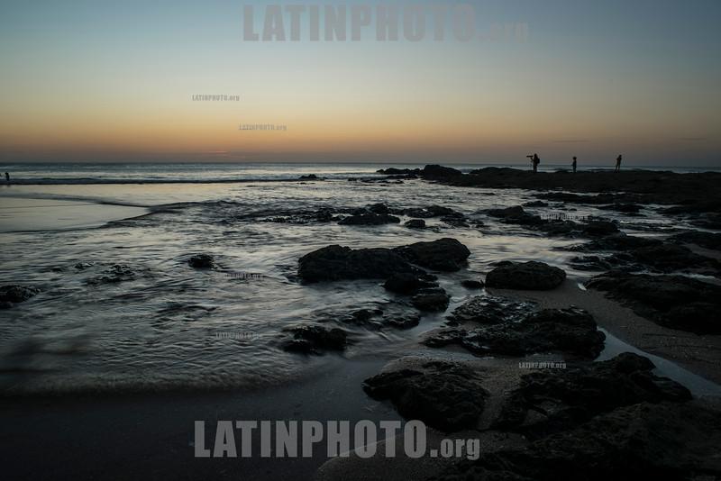 Costa Rica : Playa Langosta , Guanacaste , Costa Rica  / Costa Rica :  Strand Langosta in der Provinz Guanacaste © Andrea Díaz - Perezache/LATINPHOTO.org