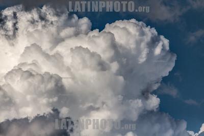 Argentina : Nubes - tiempo - meteo - clima / clouds / / Argentinien : Wolken - Weter - Meteo - Klima © Silvina Enrietti/LATINPHOTO.org