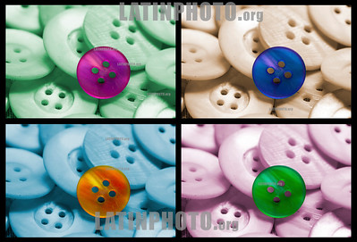 Argentina : buttons © Enrietti