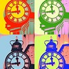 Clock Sevenoaks Kent