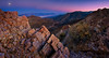 Auegerberry Point, Death Valley National Park, California