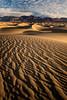 Mesquite Sand Dunes, Death Valley National Park, California