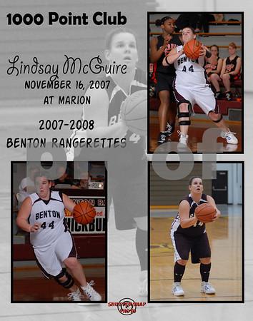 McGuire 1000 Poster