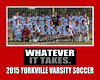 Yorkville Varsity Team Picture 2