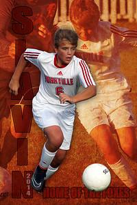 2014 Jake Slavin Soccer
