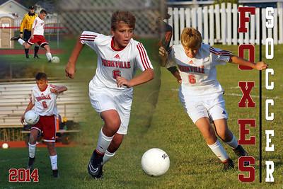 2014 Jake Slavin Soccer 2