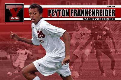 2015 Frankenreider Yorkville Soccer Poster