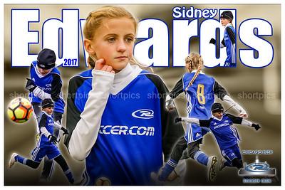 2017 Sidney Edwards Soccer Poster 4