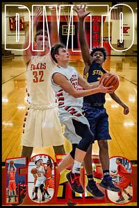 24x36 DiVito Basketball Poster 2