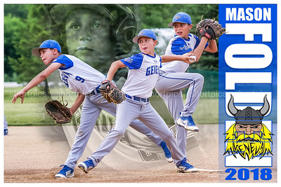 2018 Folden Pitching Sequence Poster