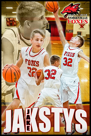 2018 Jakstys Basketball Poster Final Metallic