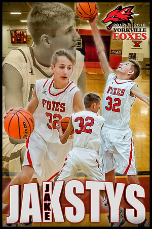 2018 Jakstys Basketball Poster Final