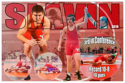 2018 Slavin Wrestling Poster Landscape 3