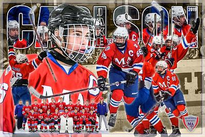 2019 Jake Carlson Hockey Poster 4