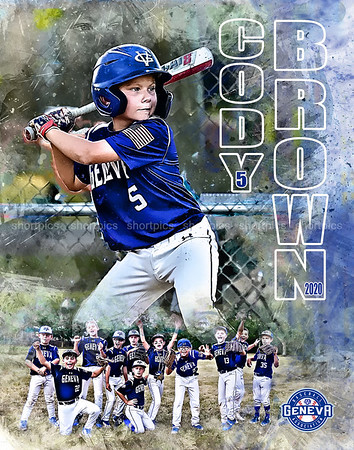 11x14 Cody Brown 5