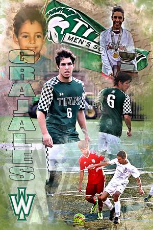 24X36 Grajales Soccer Print 5 Saturation 22