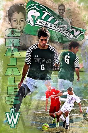24X36 Grajales Soccer Print 3 Saturation +32