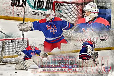 2021 Viscomi 36 Hockey Poster
