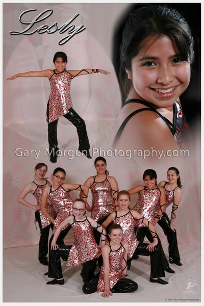 Jazz Dance Group