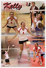 Athlete Posters: Volleyball