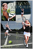 Athlete Posters - Tennis1