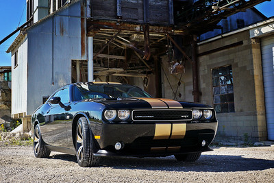12x18 Challenger at Quarry 2